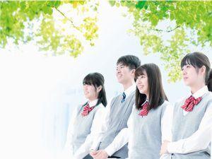 神村学園高等部 京都学習センター
