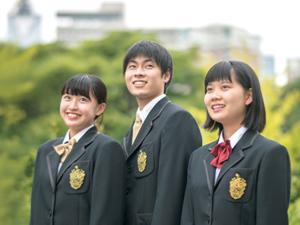 神村学園高等部福岡学習センター