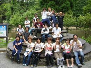 神戸YMCA高等学院