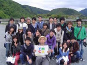 大阪YMCA国際専門学校高等課程<br />表現・コミュニケーション学科