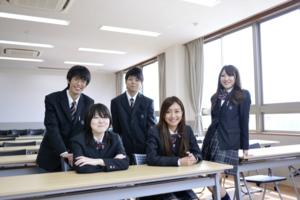 精華学園高等学校 広島校